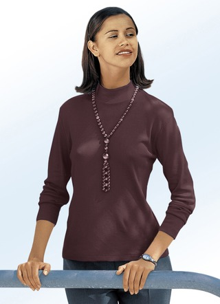 Flottes Shirt in 15 Farben
