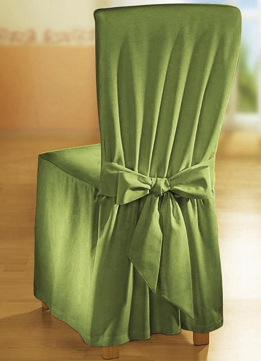 2er-Pack Stuhlhussen in verschiedenen Farben - Sessel ...