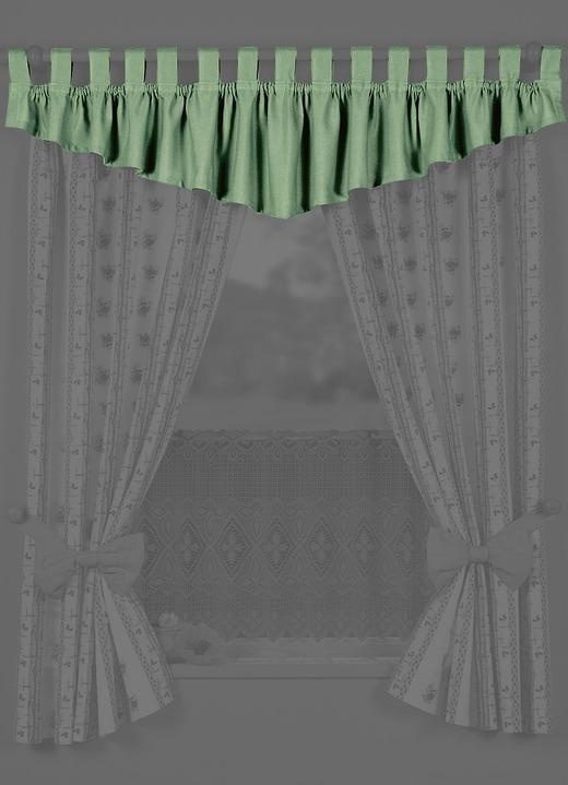 querbehang gardine gallery of schne gardinen querbehang. Black Bedroom Furniture Sets. Home Design Ideas