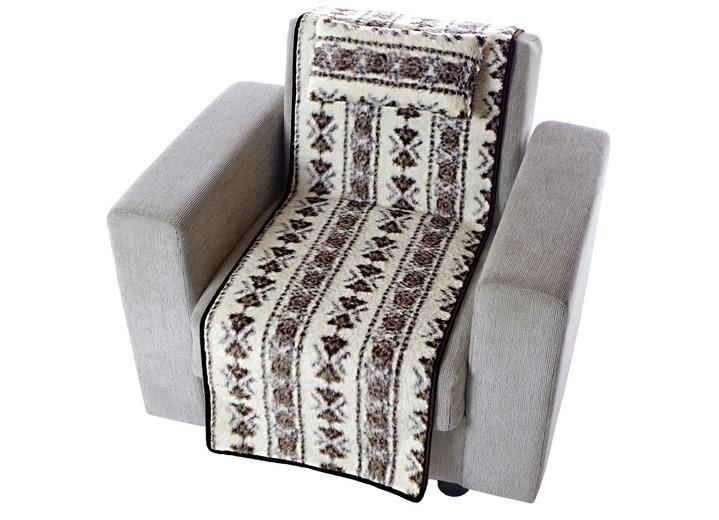 Sofaüberwürfe wohnaccessoires in verschiedenen ausführungen sessel