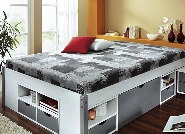 federkernmatratze in verschiedenen ausf hrungen schlafzimmer brigitte hachenburg. Black Bedroom Furniture Sets. Home Design Ideas