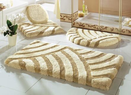 Badteppiche und Badezimmerteppiche kaufen | Brigitte