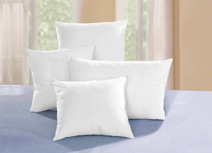 kissenf llung verschiedene ausf hrungen wohnaccessoires. Black Bedroom Furniture Sets. Home Design Ideas