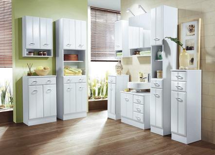 Badmöbel und Badezimmermöbel online kaufen | Brigitte Hachenburg
