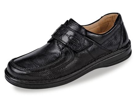 slipper in 3 farben mit herausnehmbarem fu bett herren brigitte hachenburg. Black Bedroom Furniture Sets. Home Design Ideas