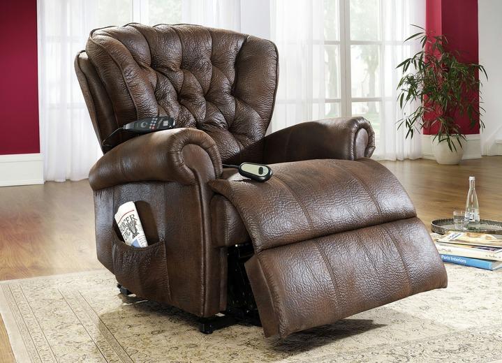 Massage Sessel Mit Aufstehhilfe Wohnzimmer Brigitte Hachenburg