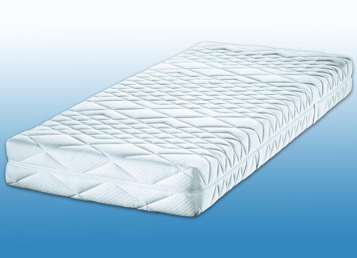 xxl tonnentaschenfederkern matratze matratzen bettrahmen brigitte hachenburg. Black Bedroom Furniture Sets. Home Design Ideas