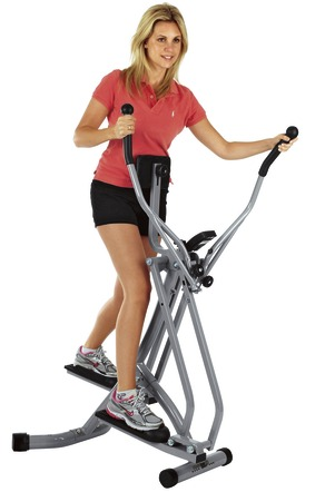 Nordic-Walking-Crosstrainer