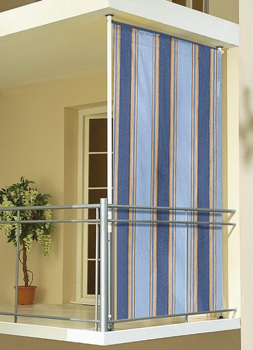 balkon seitensichtschutz sichtschutz und sonnenschutz brigitte hachenburg. Black Bedroom Furniture Sets. Home Design Ideas