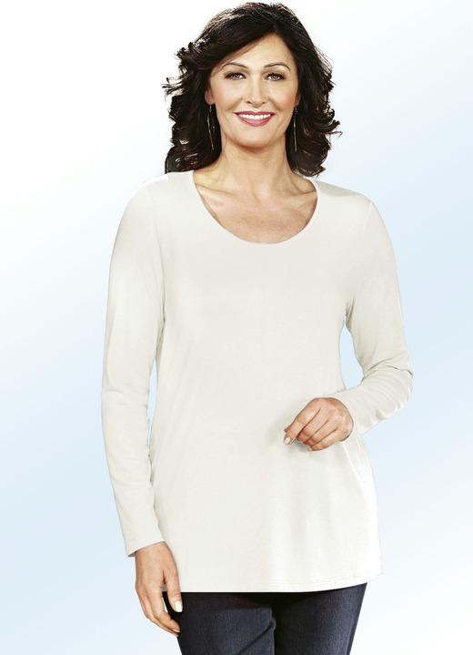 550dc4ee6f48 Shirt in 3 Farben ein tolles Basic - Damen   Brigitte Hachenburg