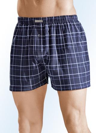 707467f9b4 Herrenunterwäsche: Unterhosen und Boxershorts | Brigitte Hachenburg