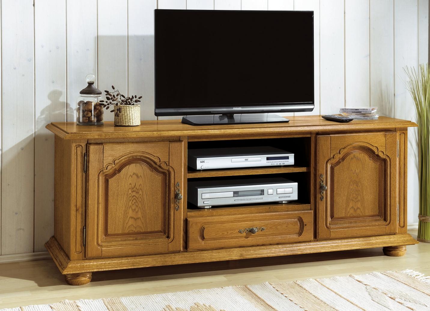 TV-Longboard in 2 Ausführungen - Hifi- & TV-Möbel Brigitte ...