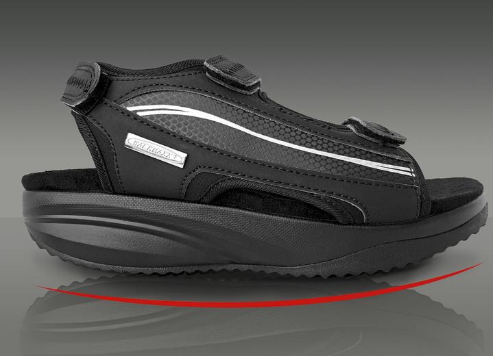 WALKMAXX ® Sandale in 2 Farben
