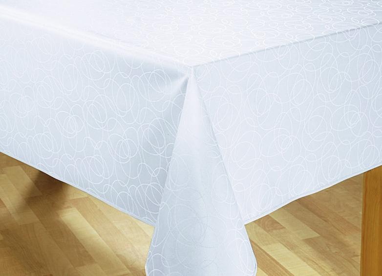 jacquard damast tischdecke in verschiedenen farben. Black Bedroom Furniture Sets. Home Design Ideas
