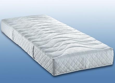 matratze in verschiedenen material technologien. Black Bedroom Furniture Sets. Home Design Ideas
