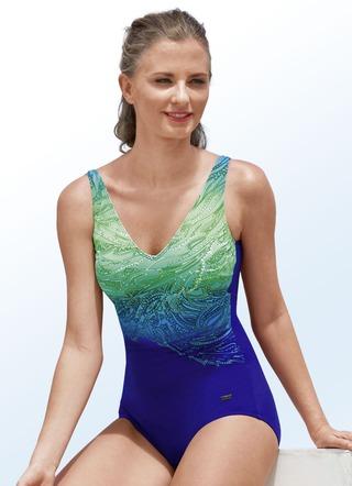 Bikinis und Badeanzüge online kaufen   Brigitte Hachenburg 7430089b10