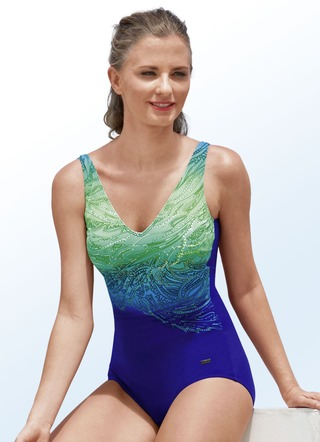 new product 55f41 fbc7d Bikinis und Badeanzüge online kaufen | Brigitte Hachenburg