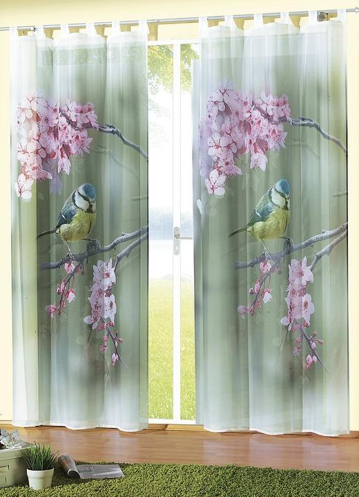 Fensterdekoration Blaumeise In Verschiedenen Ausführungen