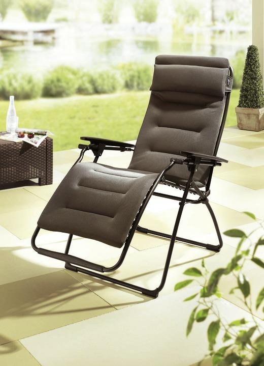 lafuma air comfort relax liege gartenm bel brigitte hachenburg. Black Bedroom Furniture Sets. Home Design Ideas