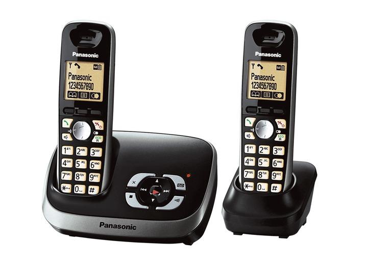 panasonic gro tasten telefon in verschiedenen ausf hrungen smartphones telefone brigitte. Black Bedroom Furniture Sets. Home Design Ideas