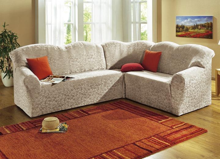 Stretchbezüge In Verschiedenen Farben Sessel Sofaüberwürfe