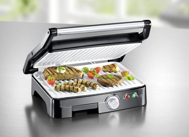 Outdoor Küchengeräte : Keramik grill 2 in 1 elektrische küchengeräte brigitte hachenburg