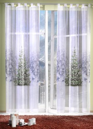 Moderne Gardinen und Vorhänge online kaufen | Brigitte Hachenburg
