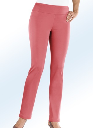 Soft-Stretch-Hose in 11 Farben