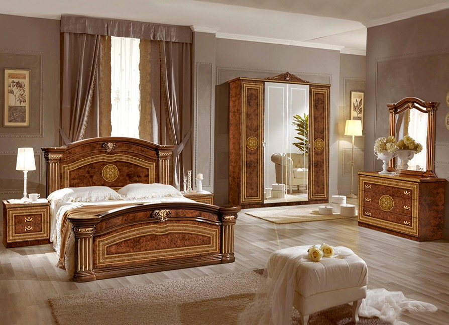 schlafzimmer m bel in verschiedenen ausf hrungen. Black Bedroom Furniture Sets. Home Design Ideas