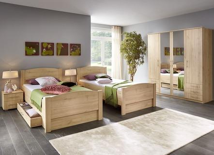 Komplett-Schlafzimmer | Brigitte Hachenburg