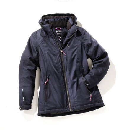 Warme Winterjacken Blau In KaufenBrigitte Damen Für 7vmfyIb6Yg
