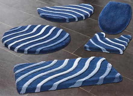 badteppiche und badezimmerteppiche kaufen brigitte hachenburg. Black Bedroom Furniture Sets. Home Design Ideas