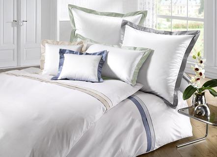 bauer bettw sche garnitur in verschiedenen farben bettw sche brigitte hachenburg. Black Bedroom Furniture Sets. Home Design Ideas