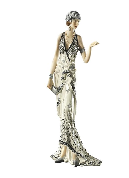 deko figur in verschiedenen ausf hrungen figuren brigitte hachenburg. Black Bedroom Furniture Sets. Home Design Ideas