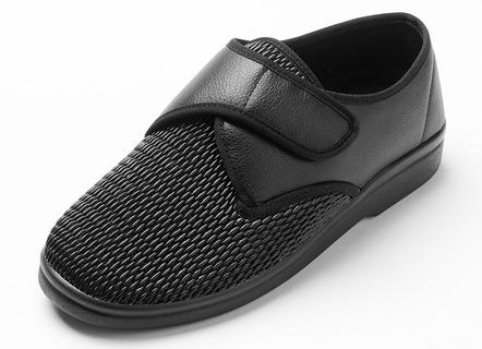 1470a1fef1ed75 Komfort-Therapie-Schuh in verschiedenen Ausführungen