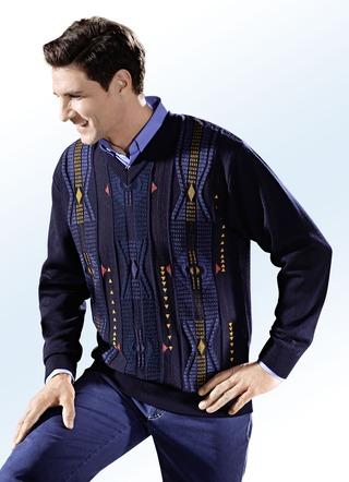 Bunte Pullover Hemden Und Shirts Kaufen Brigitte Hachenburg