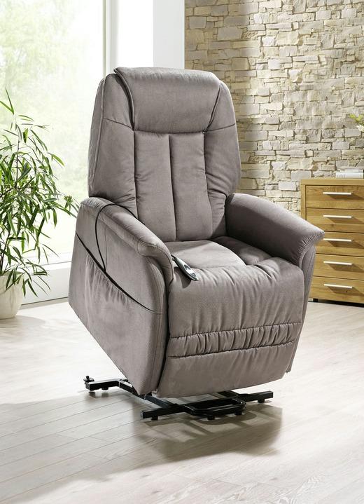 tv sessel mit motor und aufstehhilfe wohnzimmer brigitte hachenburg. Black Bedroom Furniture Sets. Home Design Ideas