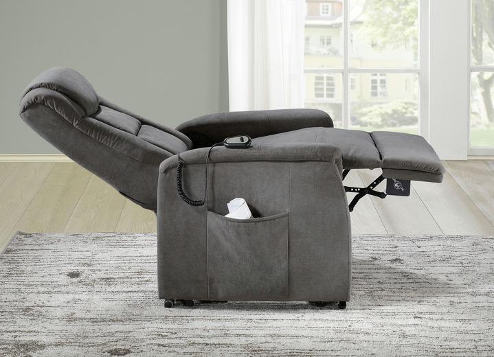 TV Sessel mit Motor und Aufstehhilfe Wohnzimmer