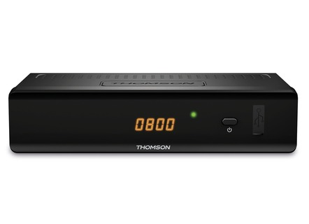 """Thomson"" THC301 HD-Kabel-Receiver"