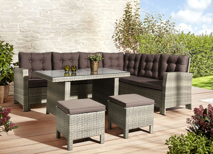 dining lounge salerno in verschiedenen farben gartenm bel brigitte hachenburg. Black Bedroom Furniture Sets. Home Design Ideas