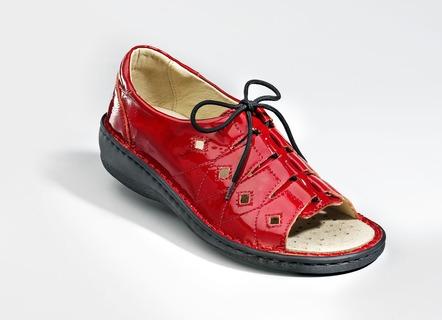 dd62dde9cebd1 Rote Schuhe für Damen online kaufen | Brigitte Hachenburg