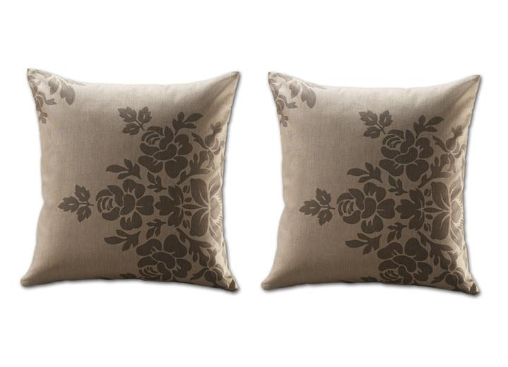 wohnaccessoires in verschiedenen ausf hrungen tagesdecken brigitte hachenburg. Black Bedroom Furniture Sets. Home Design Ideas
