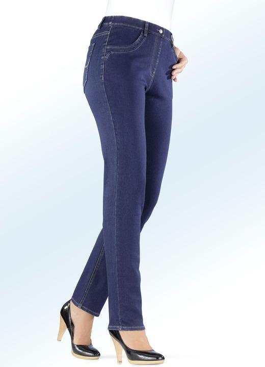 Jeans und Stretch Jeans für Damen | Brigitte Hachenburg