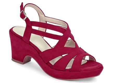 Schuhe Hachenburg Damen KaufenBrigitte Online Rote Für knO0wP