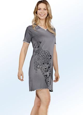 2629e8fe28e6e3 Nachthemden für Damen online kaufen | Brigitte Hachenburg