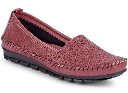 online store 42ead 7da39 Rote Schuhe für Damen online kaufen   Brigitte Hachenburg