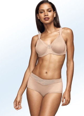 Triumph True Shape Sensation Minimizer Bügel-BH