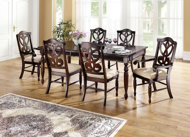 Esszimmer-Möbel im Landhausstil