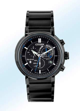 Eco-Drive-Bluetooth-Herrenuhr der Marke Citizen