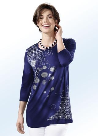 wie man wählt schöner Stil modisches und attraktives Paket Longshirts für Damen online kaufen | Brigitte Hachenburg